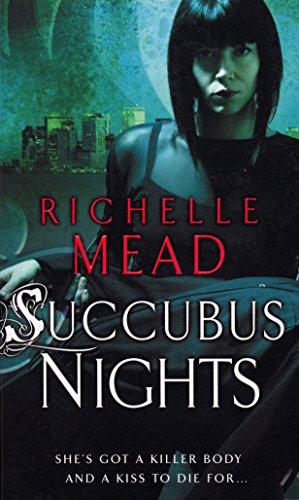 9780553819120: Succubus Nights: Urban Fantasy