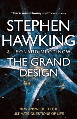 9780553819229: The Grand Design. Stephen Hawking and Leonard Mlodinow