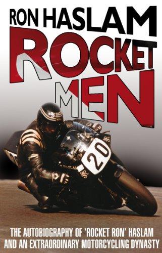 9780553819366: Rocket Men