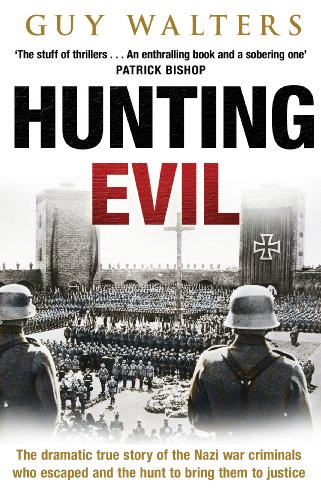 Hunting Evil: Guy Walters