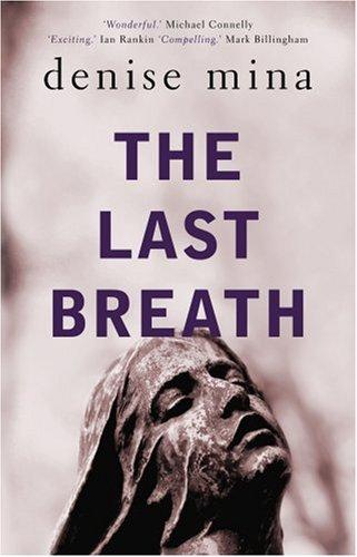 9780553819502: The Last Breath