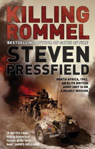 9780553819526: Killing Rommel