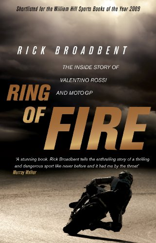 9780553819618: Ring of Fire