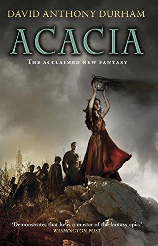 9780553819670: Acacia