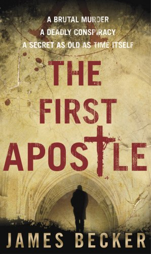 9780553819724: The First Apostle