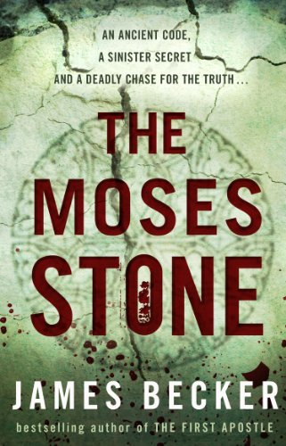 9780553819731: The Moses Stone (Chris Bronson, Book 2)