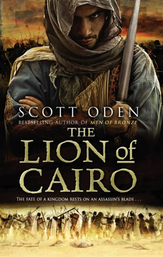 9780553819830: The Lion Of Cairo