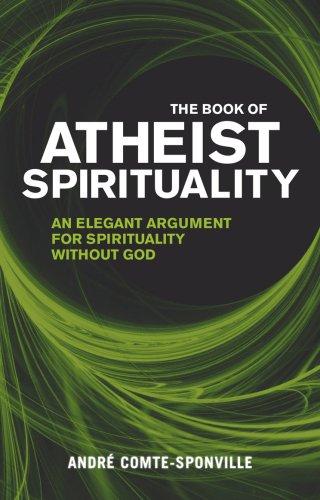 Book of Atheist Spirituality: NA
