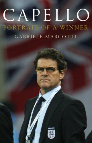 9780553819953: Capello: Portrait of a Winner