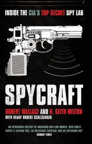 9780553820072: Spycraft