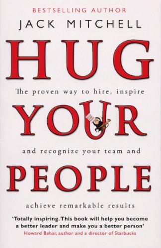 9780553820089: Hug Your People
