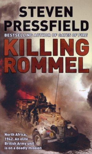 9780553820256: Killing Rommel