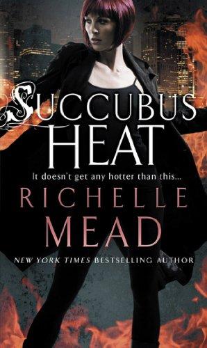 9780553820270: Succubus Heat (Georgina Kincaid 4)