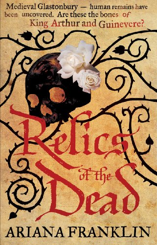 9780553820324: Relics of the Dead: Mistress of the Art of Death, Adelia Aguilar Series 3