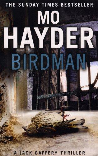 9780553820461: Birdman: Jack Caffery series 1