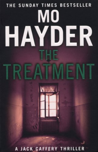 9780553820478: The Treatment: Jack Caffery series 2