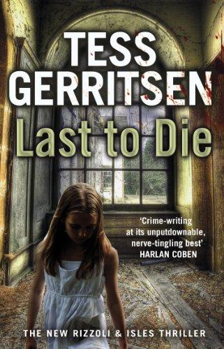 9780553820522: Last to Die
