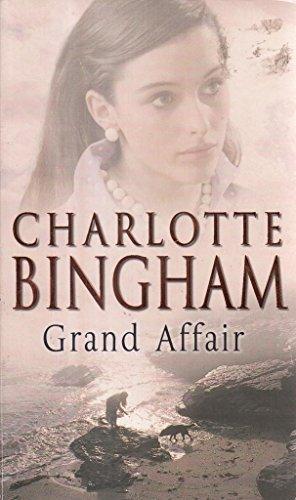 9780553820577: Grand Affair