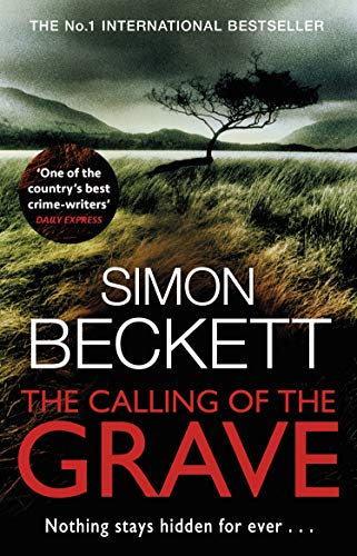 9780553820652: The Calling of the Grave: The disturbingly tense David Hunter thriller