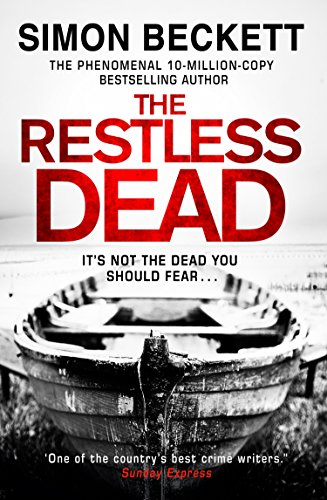 9780553820669: The Restless Dead: (David Hunter 5)