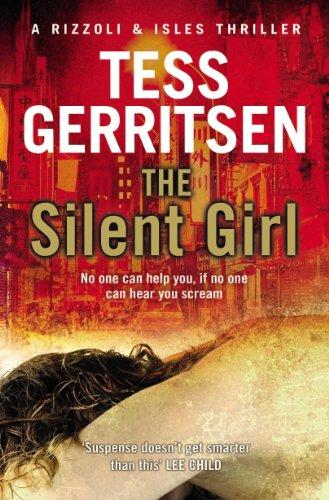 9780553820942: The Silent Girl