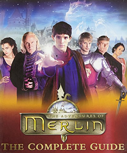 9780553821086: Merlin The Complete Guide