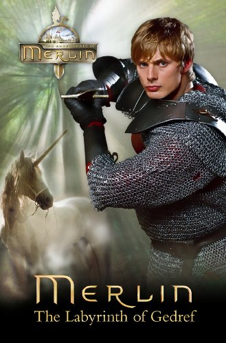 9780553822106: Merlin The Labyrinth of Gedref (Merlin (Older Readers))