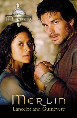 9780553822113: Merlin: Lancelot and Guinevere (Merlin (older readers))