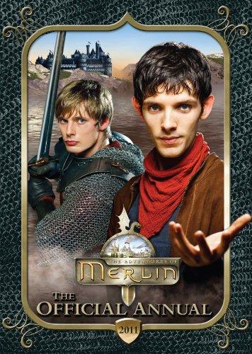 Merlin Annual 2011: None