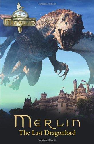9780553822199: Merlin: The Last Dragonlord