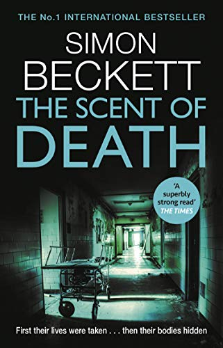 9780553824124: The Scent of Death: The chillingly atmospheric new David Hunter thriller