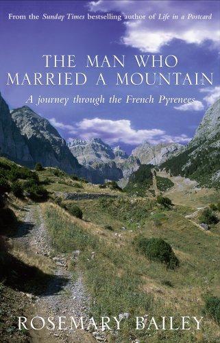 9780553824292: Man Who Married A Mountain