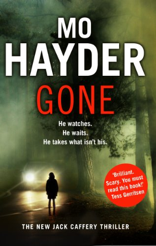 9780553824339: Gone: Jack Caffery series 5