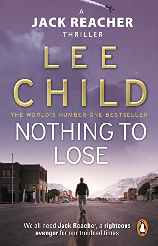 9780553824414: Nothing To Lose: (Jack Reacher 12)
