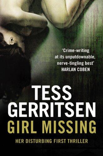 9780553824421: Girl Missing