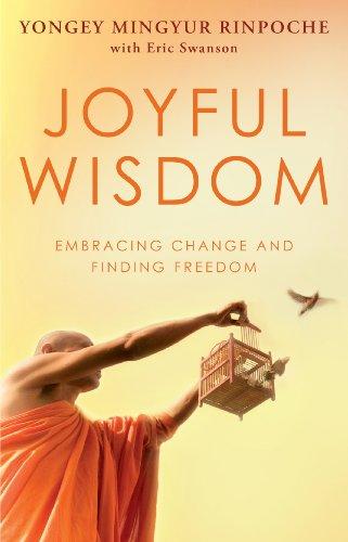9780553824445: Joyful Wisdom