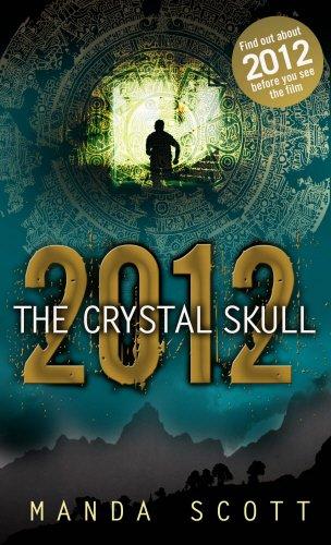 9780553824452: 2012 The Crystal Skull