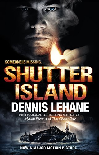 9780553824483: Shutter Island
