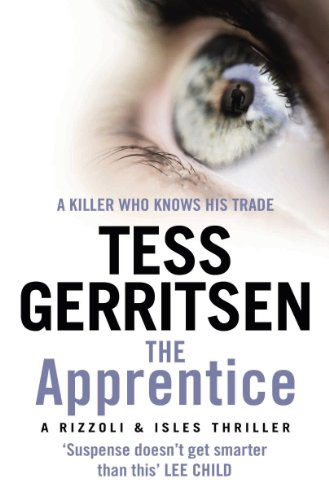 9780553824490: The Apprentice: (Rizzoli & Isles series 2)