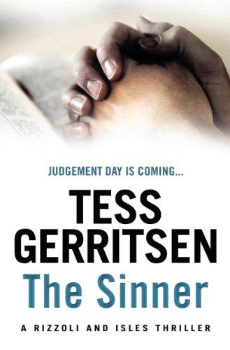 9780553824544: The Sinner