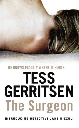 9780553824551: The Surgeon: (Rizzoli & Isles series 1)