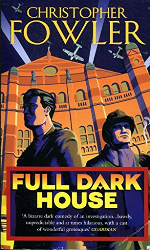 9780553824667: Full Dark House