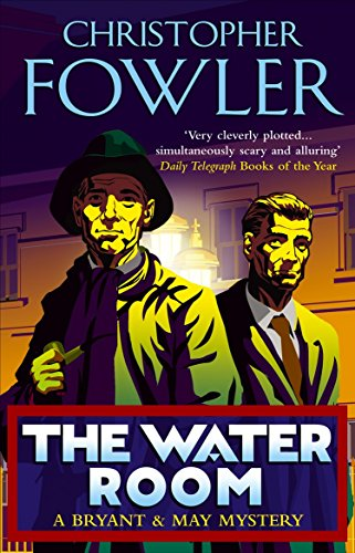 9780553824681: The Water Room