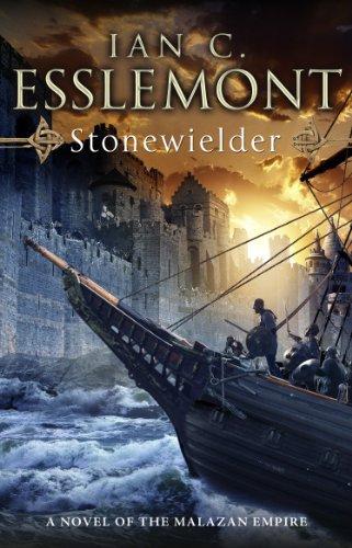 9780553824704: Stonewielder