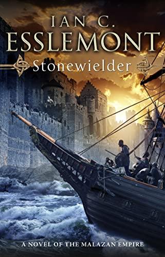 9780553824711: Stonewielder: Epic Fantasy: Malazan Empire