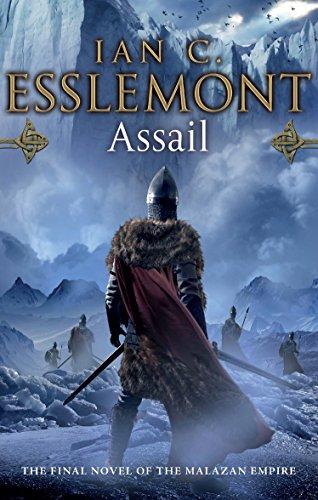 9780553824759: Assail: A Novel of the Malazan Empire