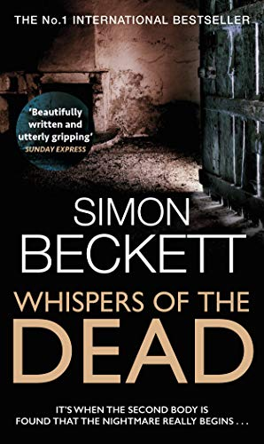 9780553824797: Whispers of the Dead (David Hunter Thriller)
