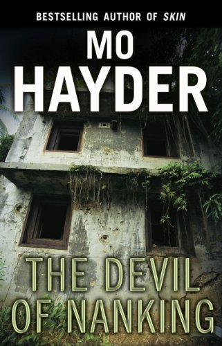 9780553824858: The Devil of Nanking (previously published as 'Tokyo')