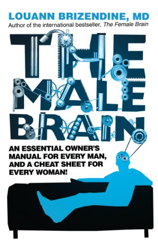 9780553824872: The Male Brain