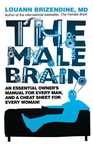 9780553824872: The Male Brain